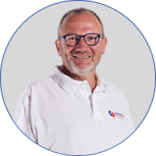 Teamkarussell Dirk Meier